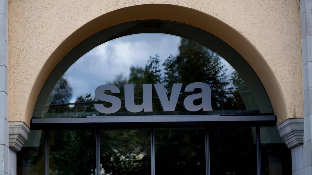 Suva spart95 Millionen – Gewinn soll Versicherten zu Gute kommen