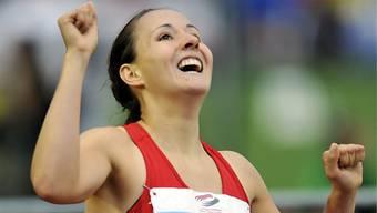 Selina Büchel läuft in Finnland zu EM-Bronze