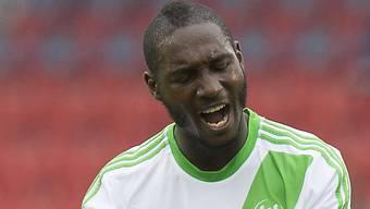 Sio stürmt künftig nicht mehr für Wolfsburg, sondern für Basel.
