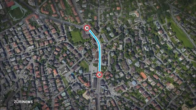 Neu: Rigiblick Zone 30
