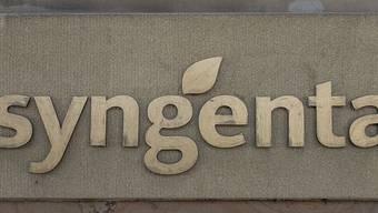 Zum Beispiel Syngenta: Investitionen aus dem Ausland in Schweizer Firmen bereiten dem Ständerat Sorgen. (Themenbild)