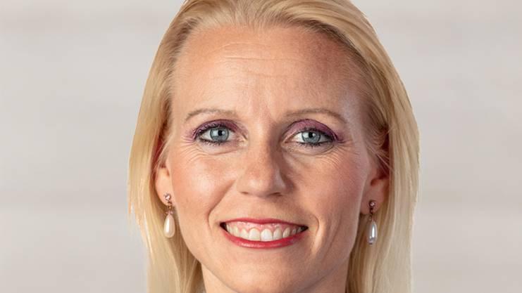 Lilian Studer, EVP, Aargau
