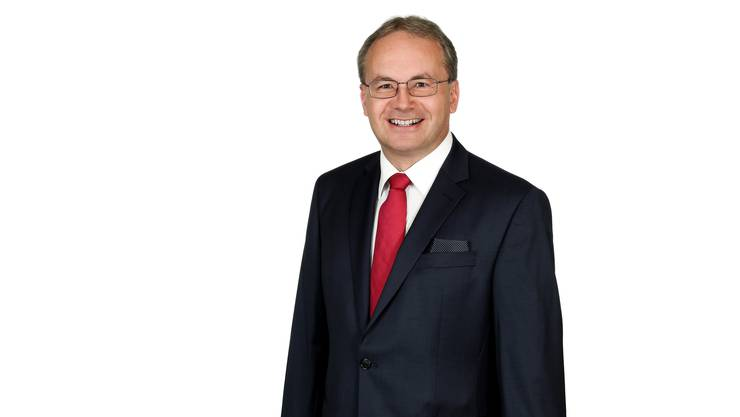 Hanspeter Hugentobler (bisher) - Pfäffikon