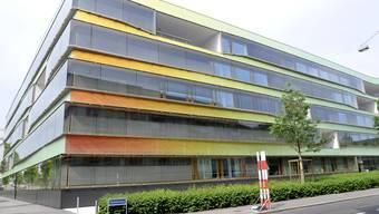 Das UKBB hat 2012 einen Gewinn von 1,1 Mio. Franken gemacht.