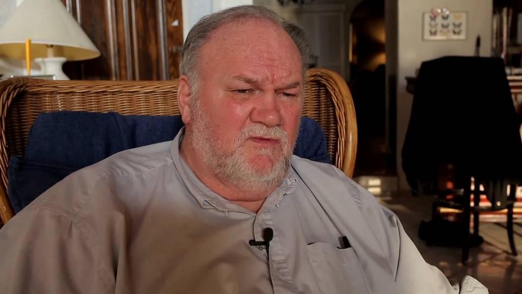 """Meghans Vater zum Megxit: """"Ich schäme mich für sie."""""""