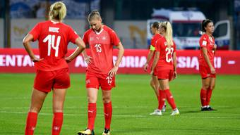 Schweizer Frauen Nationalteam