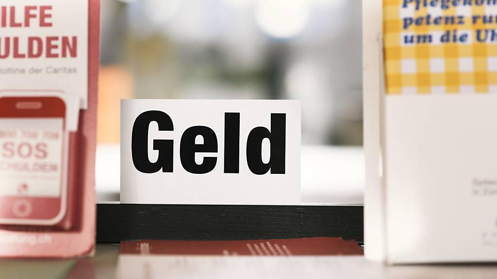 Trotz Anstieg tiefe Sozialhilfequote im Glarnerland
