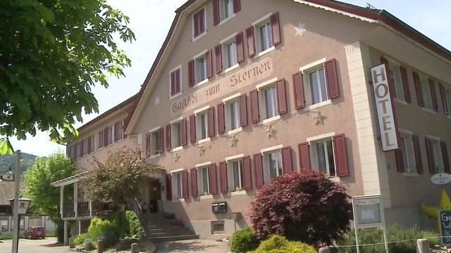Menziken: 90 Asylbewerber sollen in Hotel einziehen