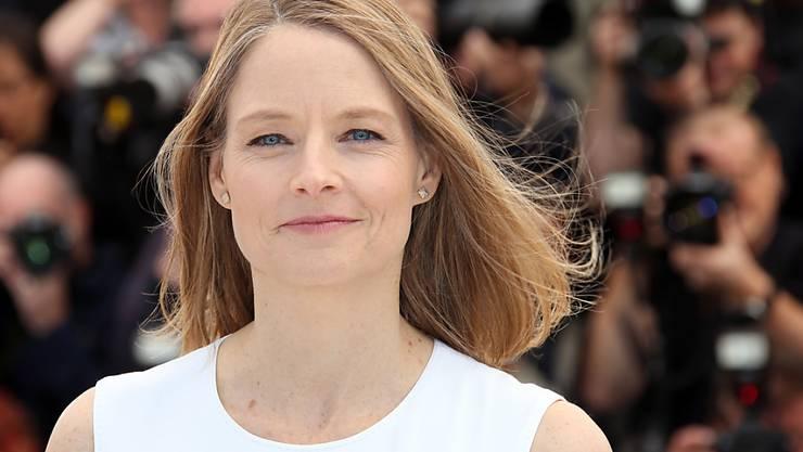 Jodie Foster dreht einen Film über den Diebstahl der Mona Lisa. (Archivbild)