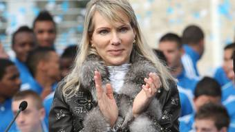 Margarita Louis-Dreyfus - die neue Frau von Philipp Hildebrand