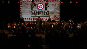 Jahreskonzert der Harmonie Urdorf