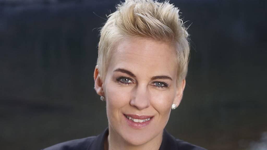 Soll Generationenwechsel bei Konzert Theater Bern einleiten: Die Werberin Nadine Borter. (Handout)