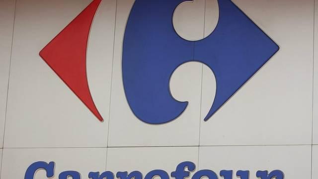 Supermarkt-Kette Carrefour hat im Heimmarkt schwer zu kämpfen (Symbolbild)