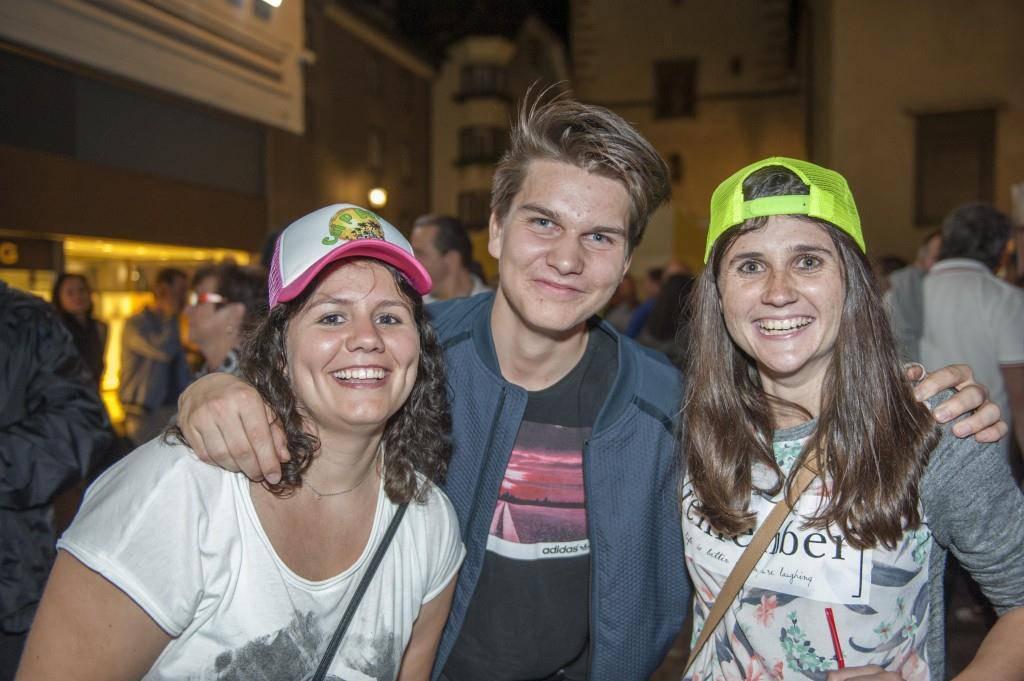 Der Churerfest-Freitag 2016 (© FM1Today)
