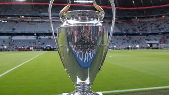 Es geht heute um den begehrtesten europäischen Pokal
