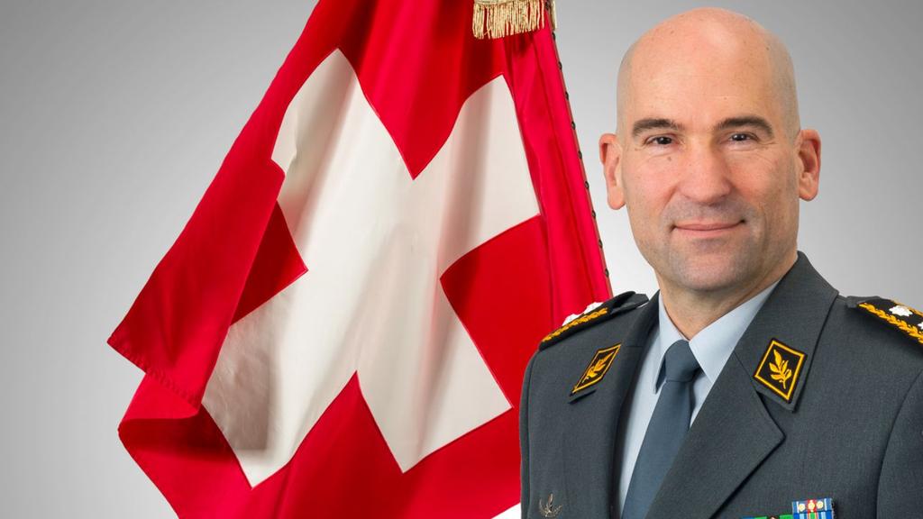 Thomas Süssli wird neuer Armeechef