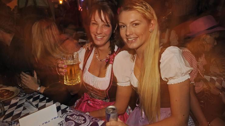 Na dann Prost, Mädels!