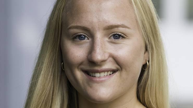 Rebekka Beiner (Pro Aarau)