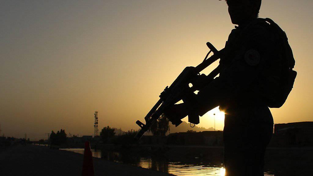 HRW warnt vor Hinrichtungen im Schnellverfahren