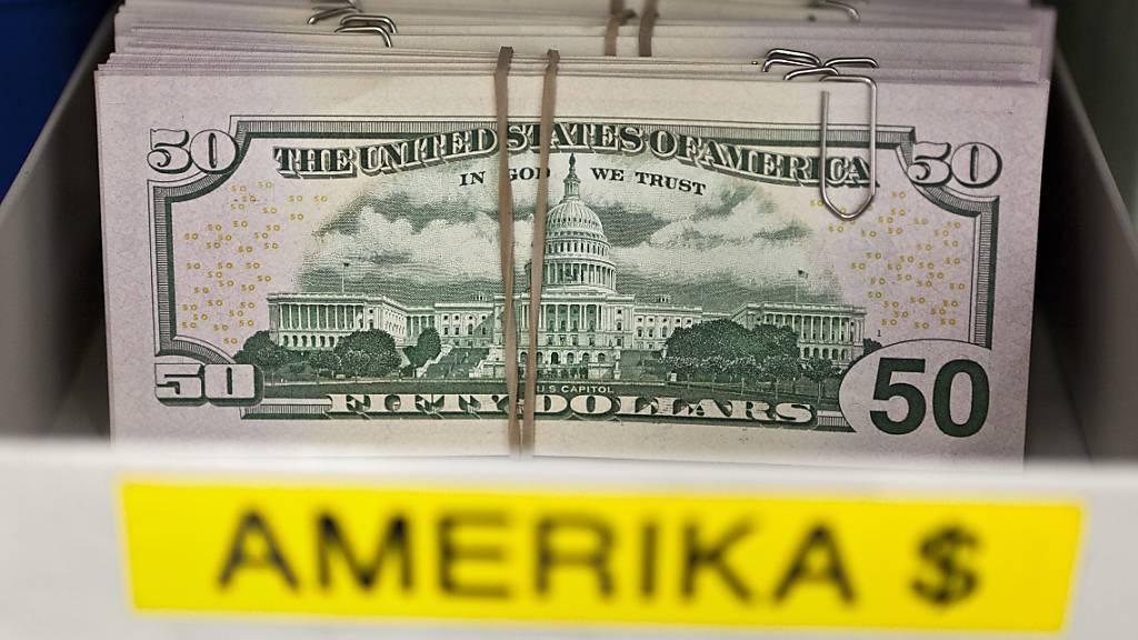 Reckitt Benckiser zahlt 700 Millionen Dollar in Opioid-Vergleich