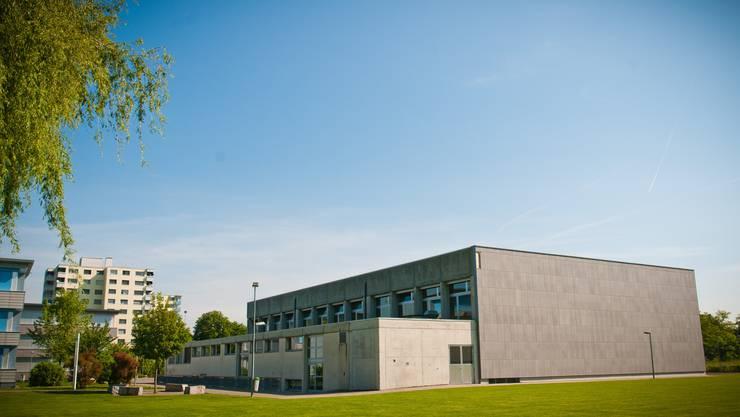 Die Gemeindeversammlung entscheidet über Sanierungsmassnahmen im Schulzentrum Nidermatt.
