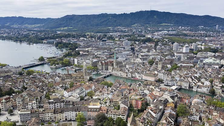 Über 2000 Stiftungen gibt es im Kanton Zürich. (Symbolbild)
