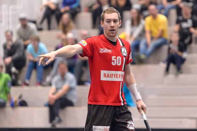 #50 Patrick Mendelin und Sportchef UBR