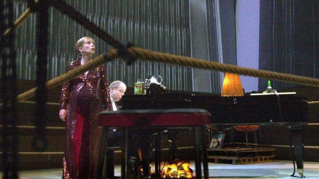 Als Liedbegleiter hat der Pianist Irwin Gage (Bild) seine Virtuosität stets in den Dienst anderer gestellt. Nach langer Krankheit ist der US-Amerikaner am Donnerstag in Zürich gestorben. (Archivbild)