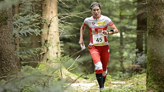 Am 20. März werden sich Orientierungsläufer auf dem Lindenberg messen. Darunter auch Simone Niggli-Luder. (Archivbild)