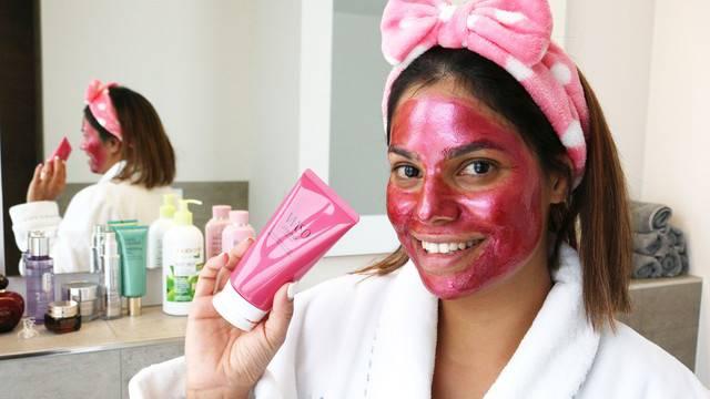 Gesichtsmasken: Tipps für die richtige Anwendung