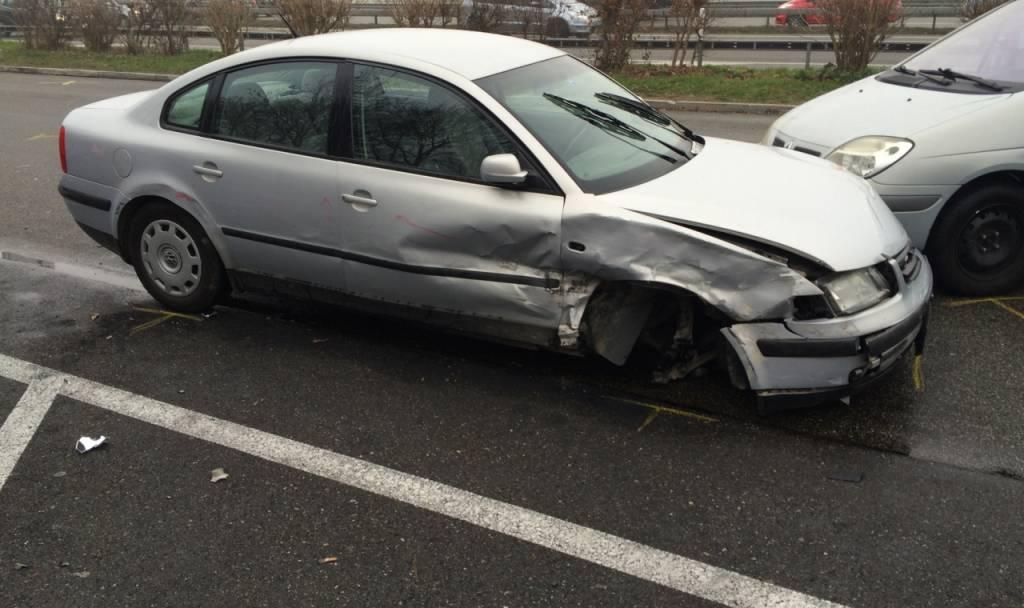 Horror auf Autobahn-Raststätte Deitingen