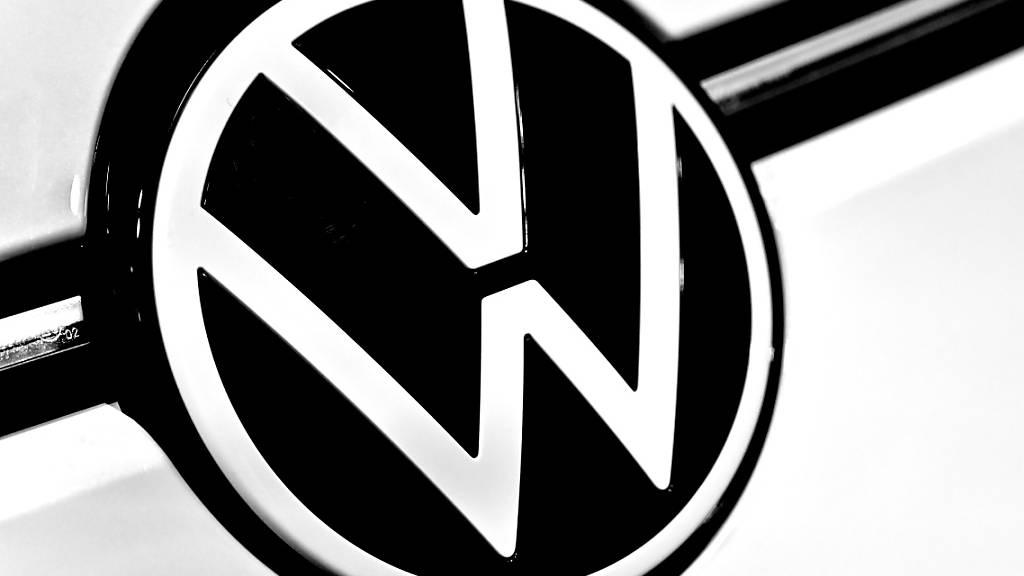 VW und Porsche rufen 227'000 Autos zurück