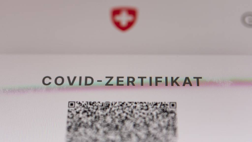 Bund meldet erneute Störung bei Covid-Zertifikaten