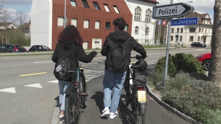 Kein Platz: Münchwiler Jugend auf der Suche nach Treffpunkt