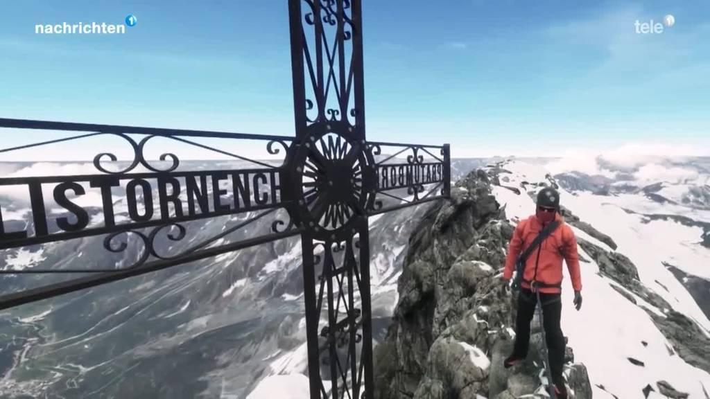Mit VR das Matterhorn besteigen? Wir haben es getestet
