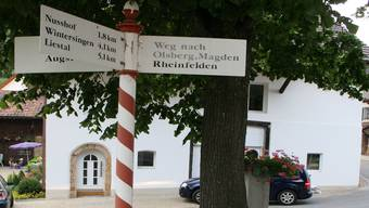 Hürden bei Gemeindefusionen im Baselbiet sollen fallen. (Archiv)