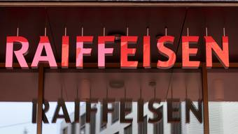 Die grösste Aargauer Raiffeisenbank, die Raiffeisenbank Aarau-Lenzburg, ist dieses Jahr doppelt aussergewöhnlich.