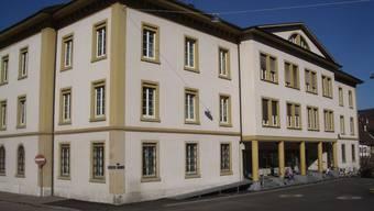 Fabienne Rehmann, Staatsanwältin: «Einer Zwölfjährigen wird angelastet, zu wenig detailliert zu schildern.» (Kantonsgericht Liestal)
