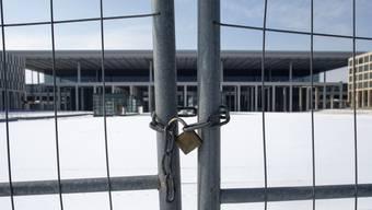 Flughafen Berlin-Brandenburg (Willy Brandt)