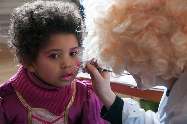 Limmattal Kinderfasnacht Unterengstringen 1
