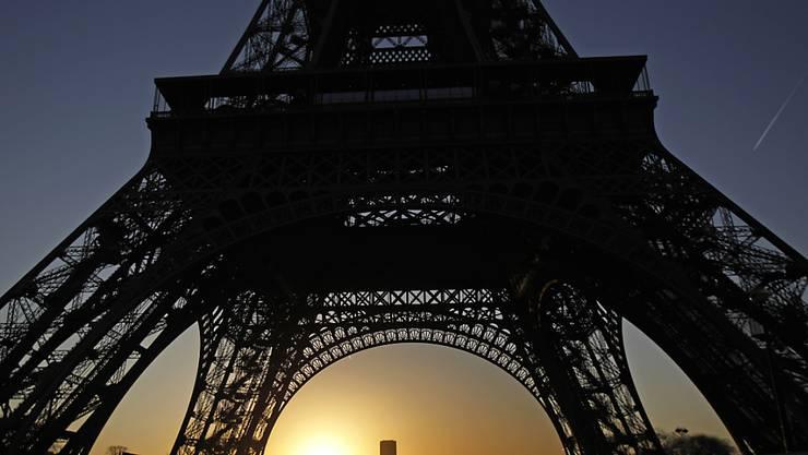 Die Stadt Paris hat den Klimanotstand ausgerufen. (Themenbild)