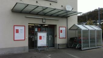 Der Denner in Döttingen bleibt mehrere Wochen lang geschlossen.jpg