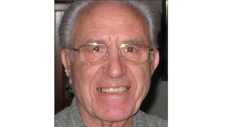 Pierre Redolfi
