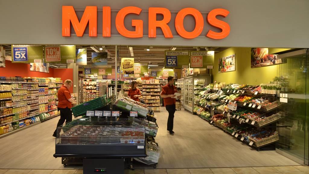Die Migros spioniert Kunden nach