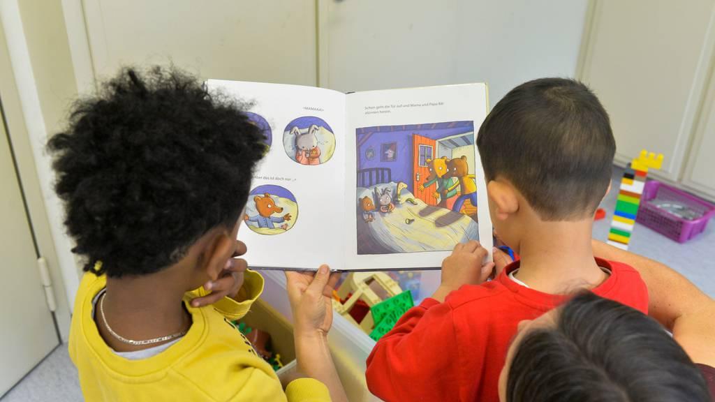 Ständerat spricht sich gegen mehr Frühförderung von Kindern aus
