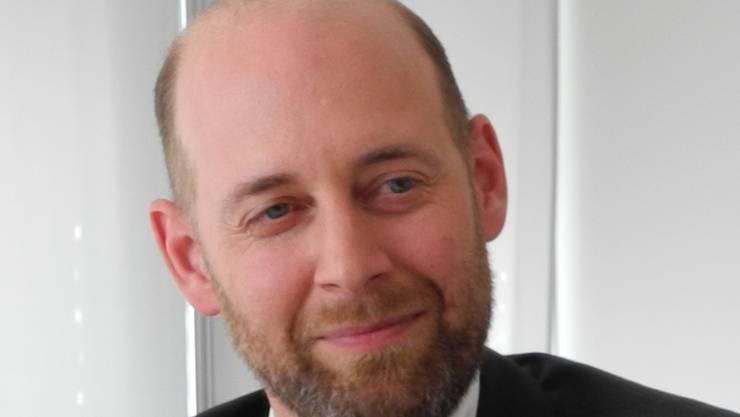 Jörg Jermann ist zufrieden mit der Bahnvorlage: Bis auf den Doppelspurausbau im Laufental erfüllt «Fabi» alle Anliegen der Region Base