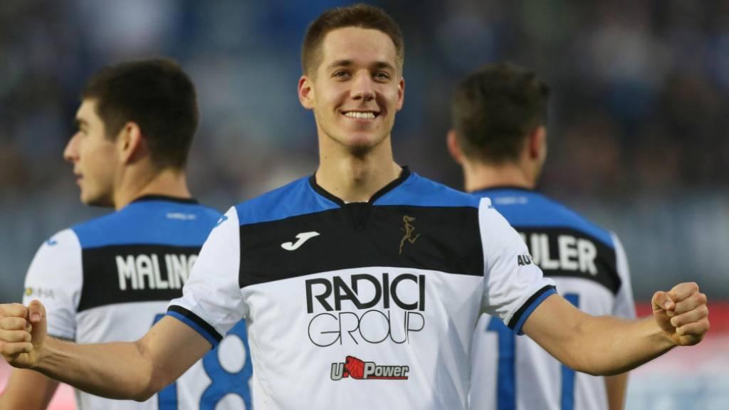 Letzte Plätze gehen an Atalanta Bergamo und Atlético Madrid
