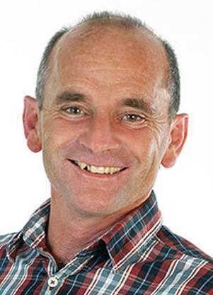 Hanspeter Meier, Grünen-Politiker aus Full