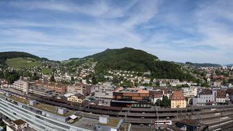 Die Wirtschaftsförderung soll in Baden gestärkt werden. (Archiv)