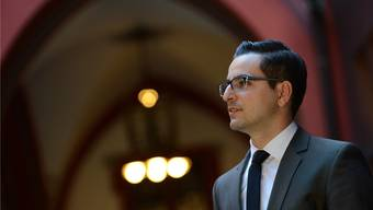 Ob gewollt oder nicht: Derzeit sorgt bei den Bürgerlichen die FDP unter Präsident Luca Urgese für die Musik.